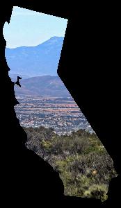 California Cutout
