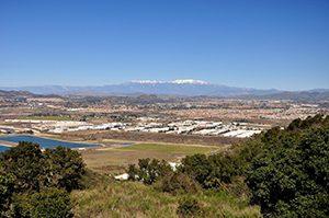 Murrieta, California Landscape