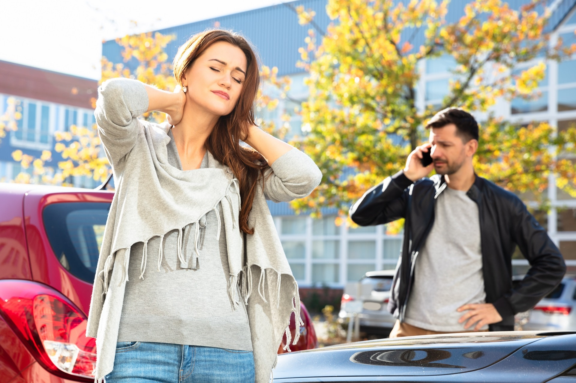 3 Common Auto Accident Injuries in Southern California