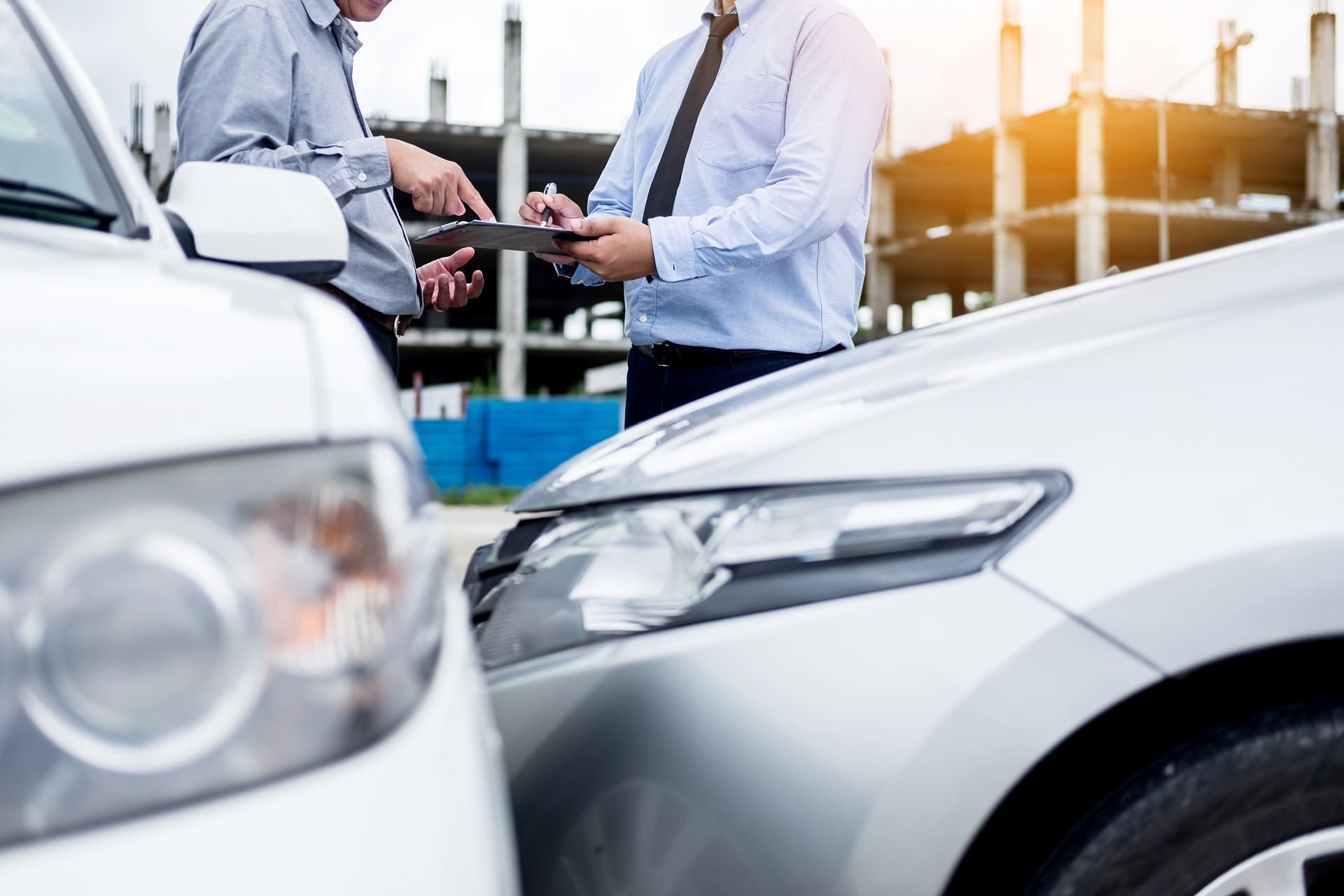 3 Mistakes to Avoid When Negotiating an Auto Accident Settlement in California