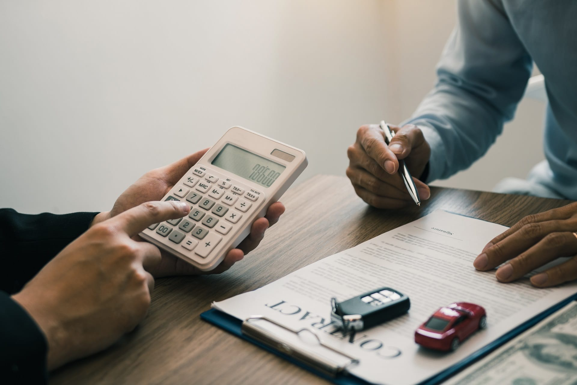 3 Things to Know Before Accepting an Auto Accident Settlement Offer in California