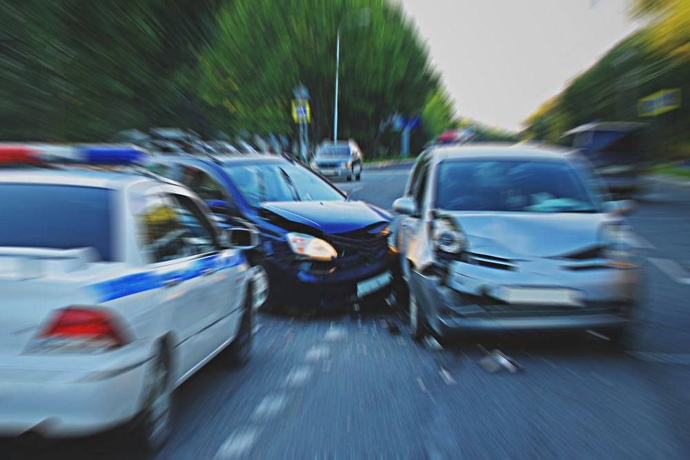 Auto Accident Fault Determination Rules in California