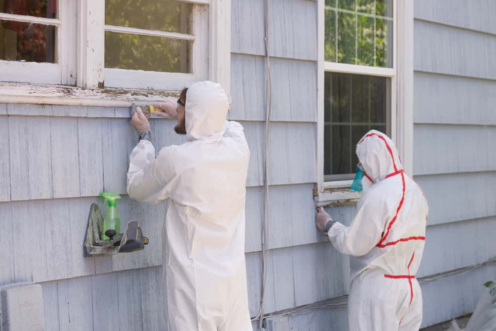 lead paint removal california