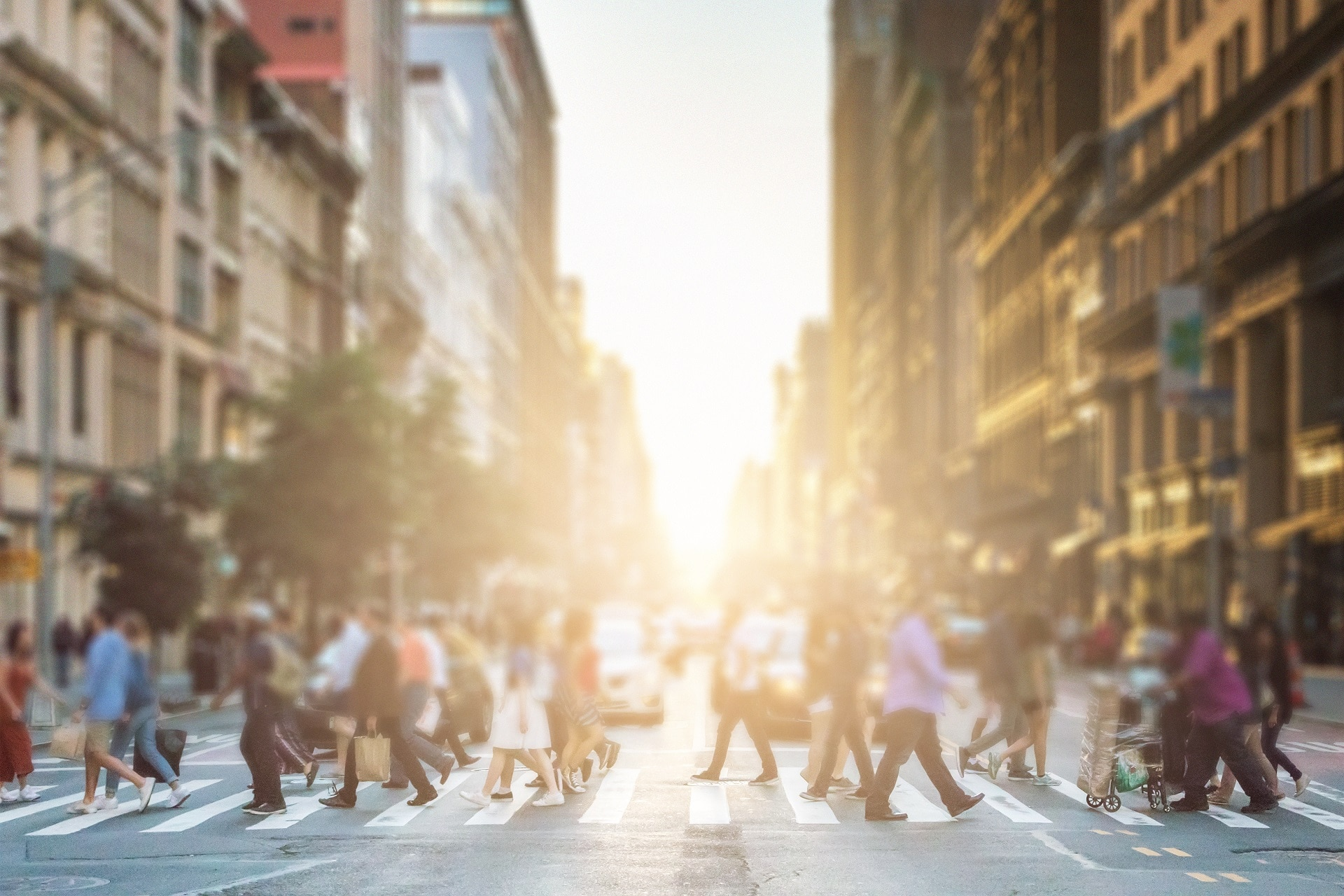 Can Pedestrians Collect Compensation After a Southern California Auto Accident?