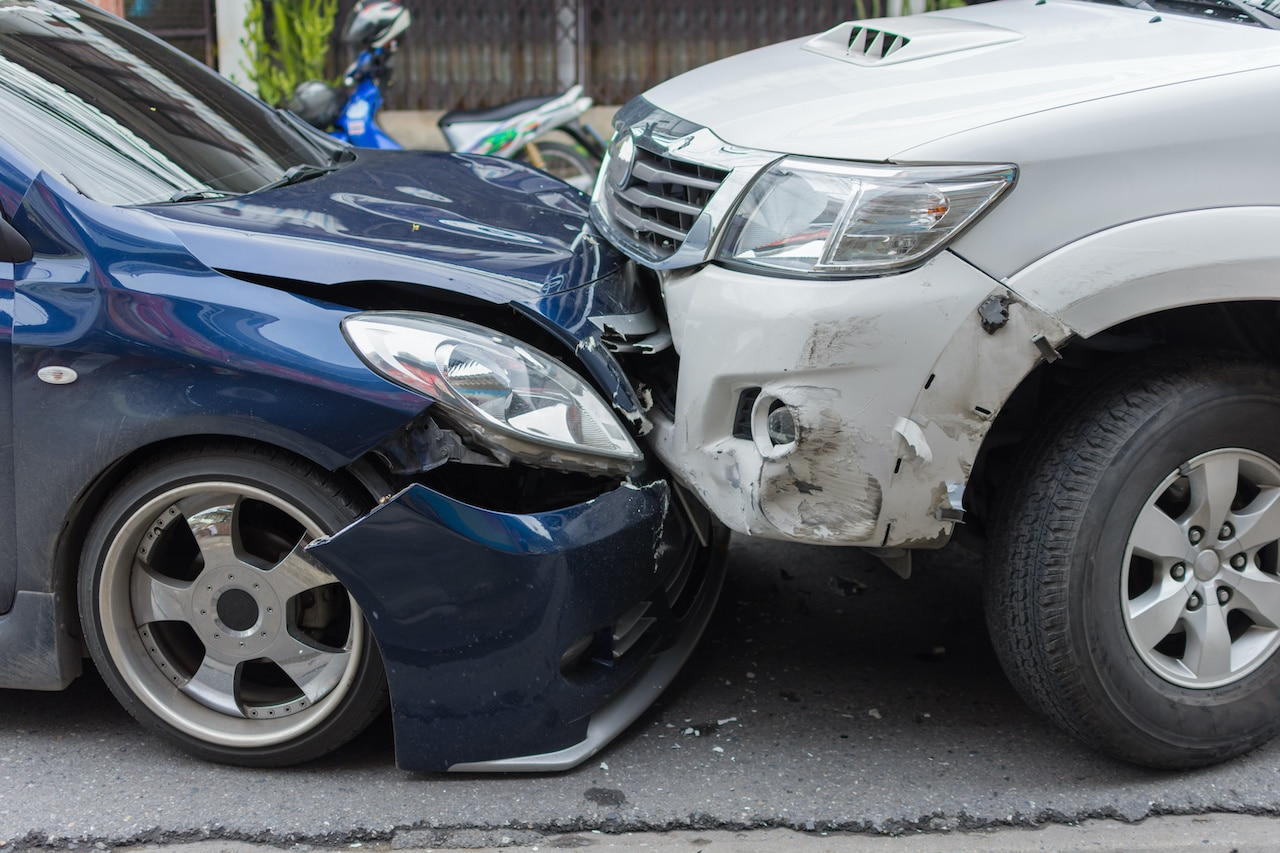 Common Auto Accident Injuries in California