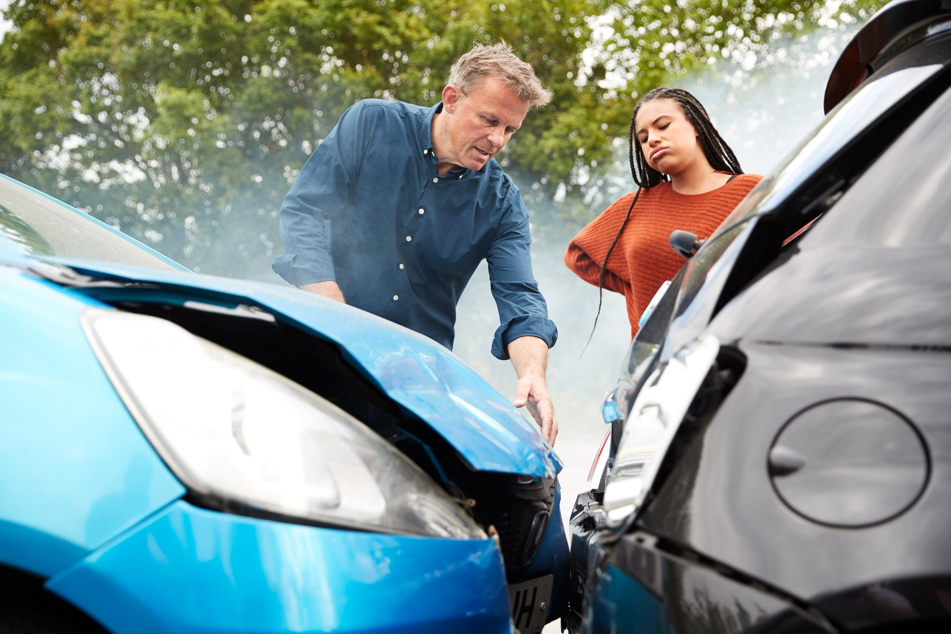 How Long Do I Have to File an Auto Accident Claim in Southern California?