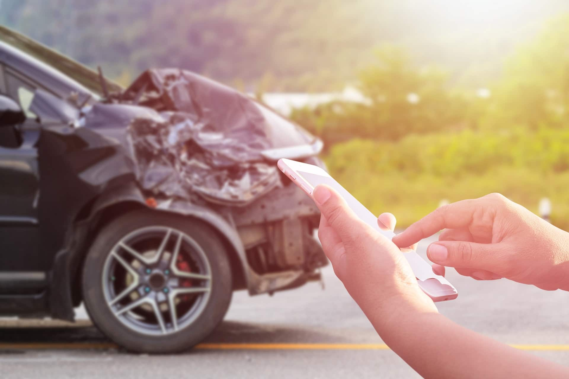 How Long Does an Auto Accident Insurance Claim Take in California?