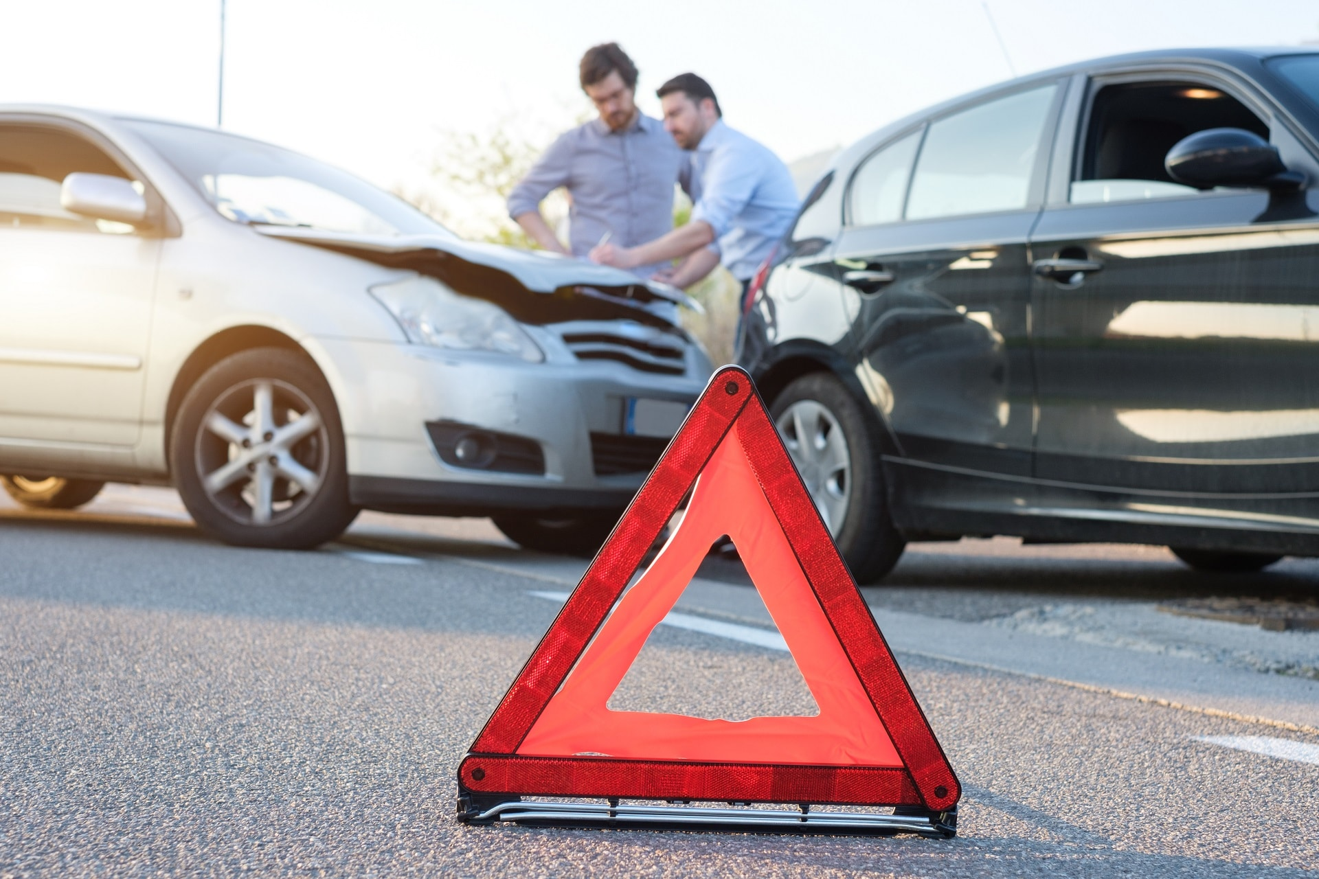 How Long Will It Take to Recover Compensation After a California Auto Accident?