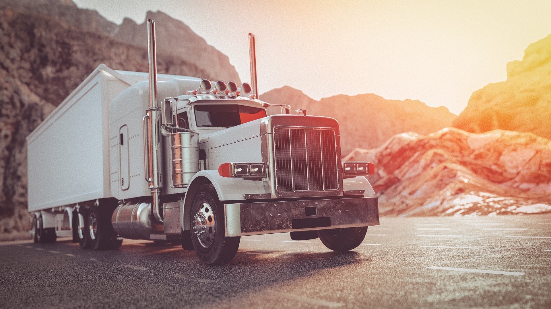 How Personal Injury Lawsuits are Impacting the Trucking Industry