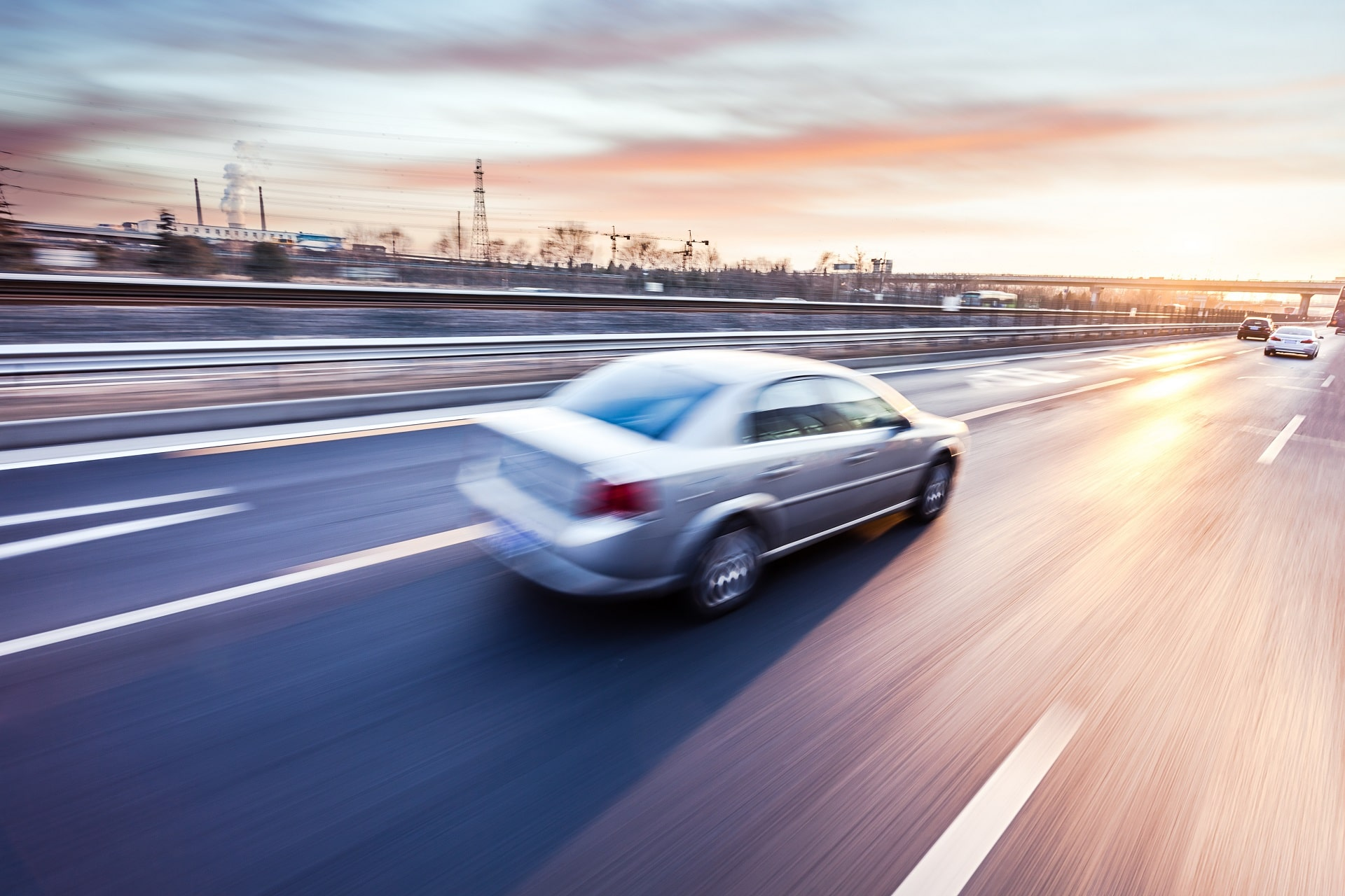 How Speeding Increases Car Accident Injuries and Fatalities