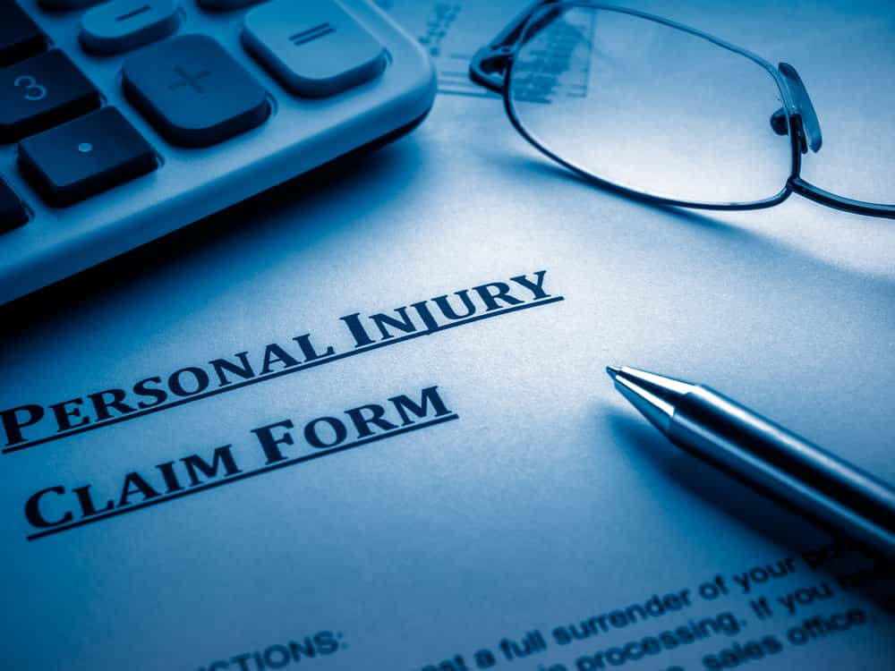 How to Build a Successful Personal Injury Case in California