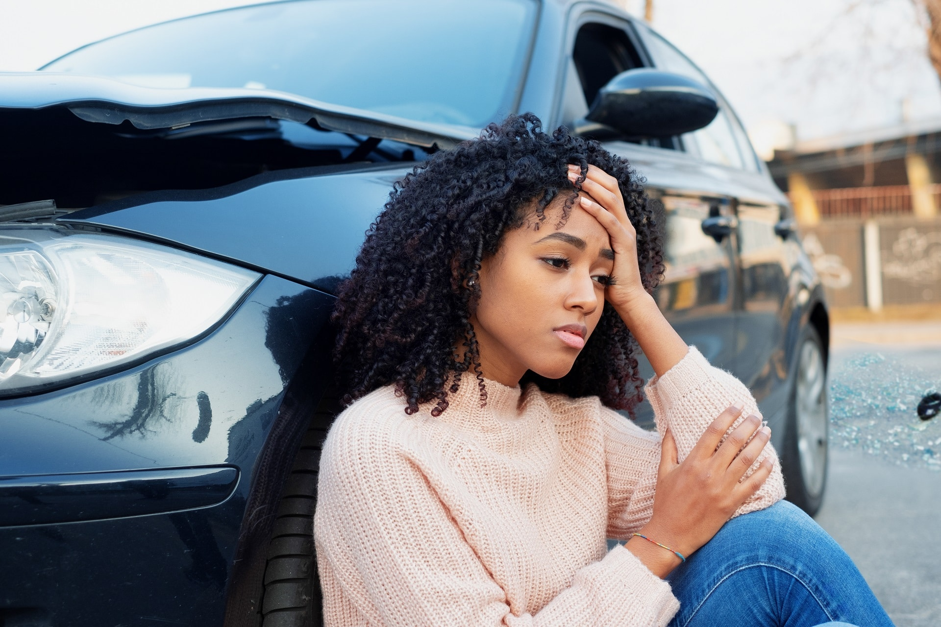 How to Maximize Your Auto Accident Settlement in Riverside County