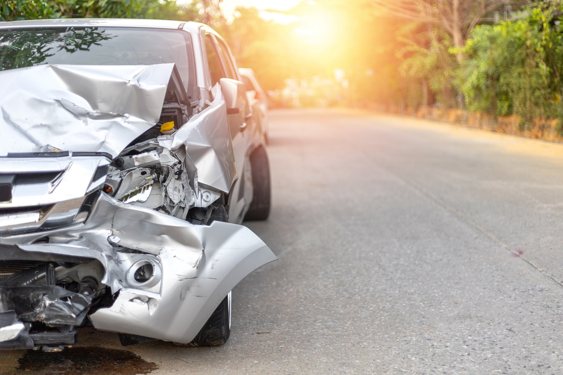 How to Prove Fault When Pursuing an Auto Accident Claim in Riverside County