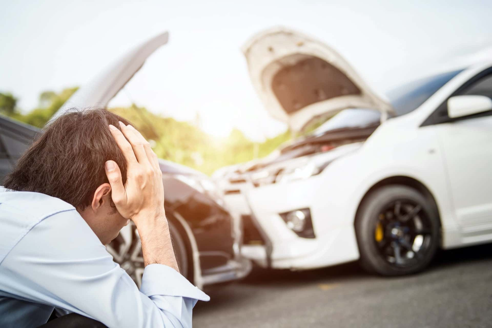 How to Pursue Damages After a Car Accident in California
