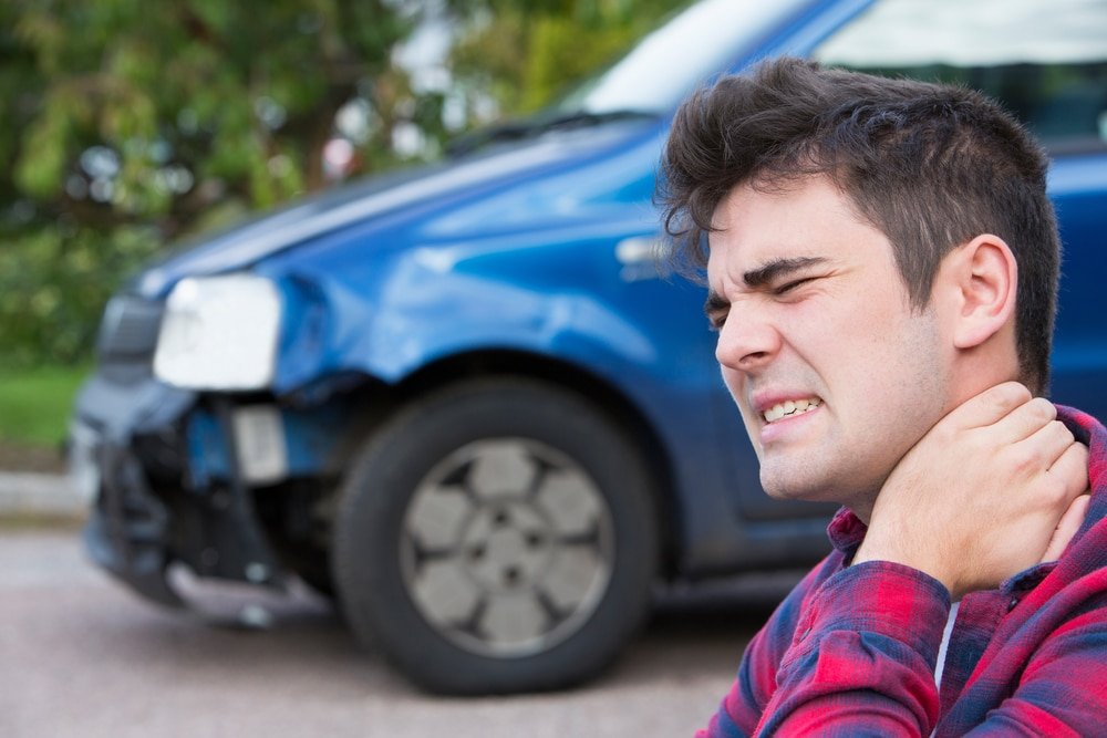 Is There a Serious Injury Threshold for California Auto Accidents? Here's What You Should Know