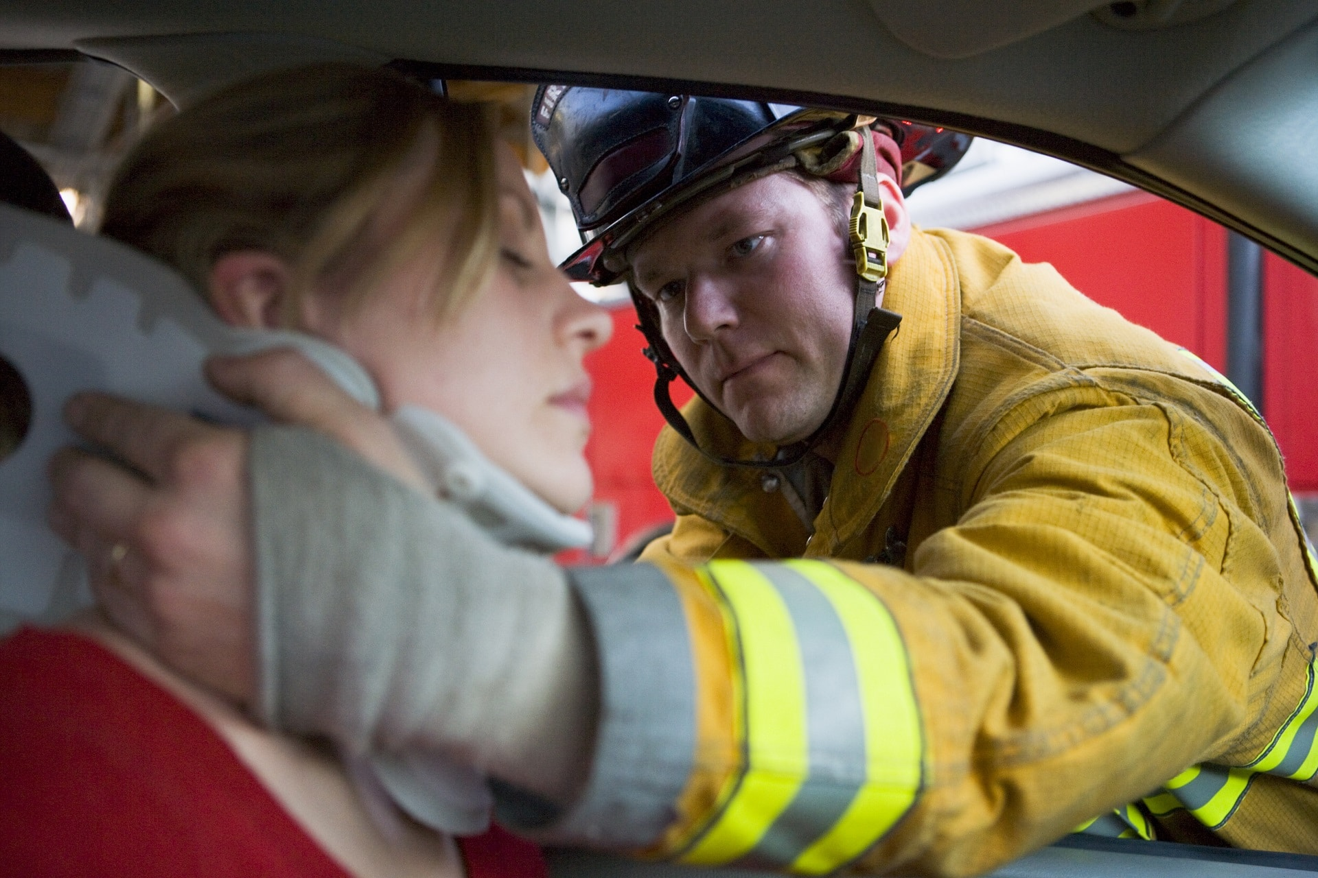 Look Out For These Delayed Symptoms Following a California Auto Accident