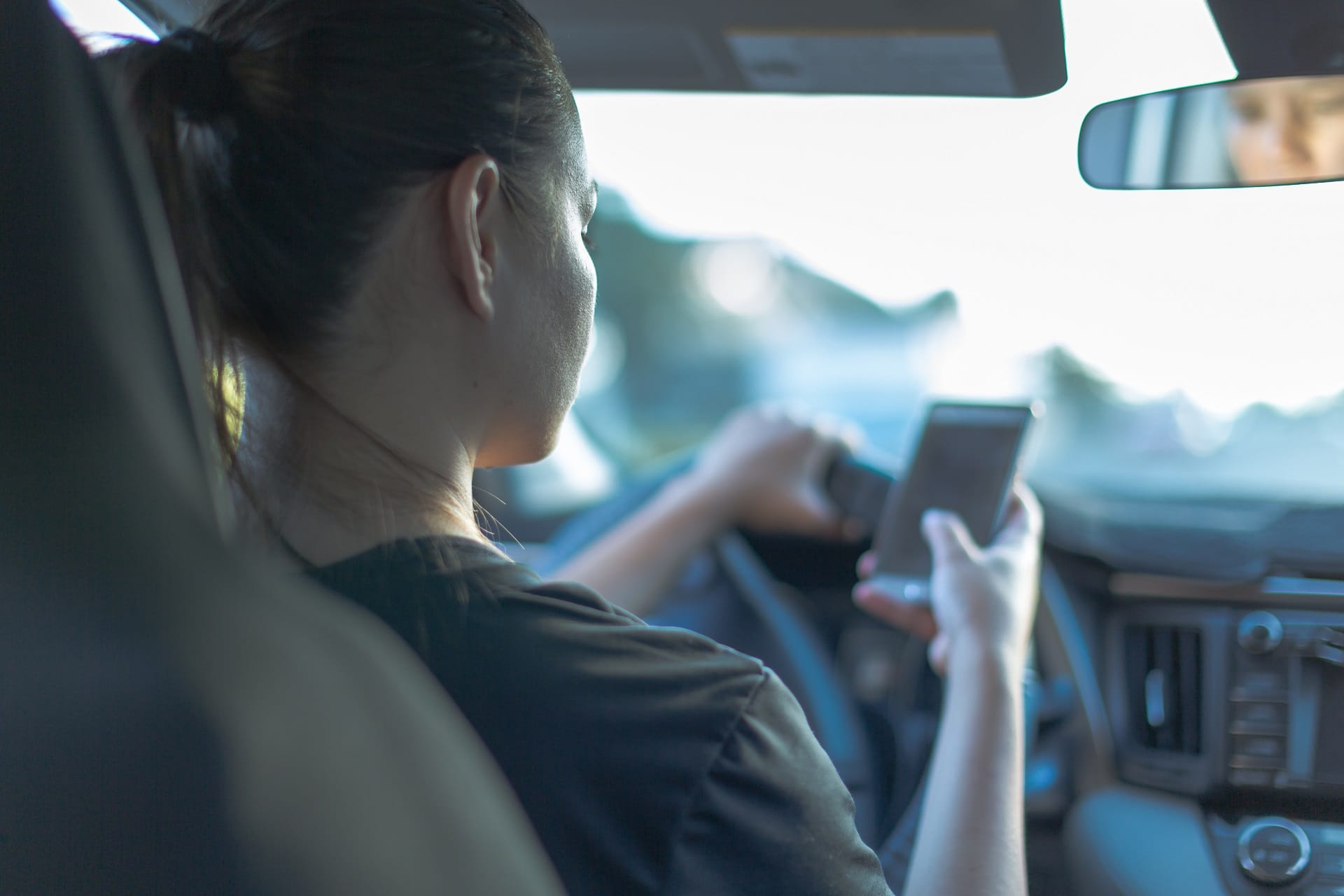 Reckless and Risky Driving Habits are on the Rise Heading Into 2021
