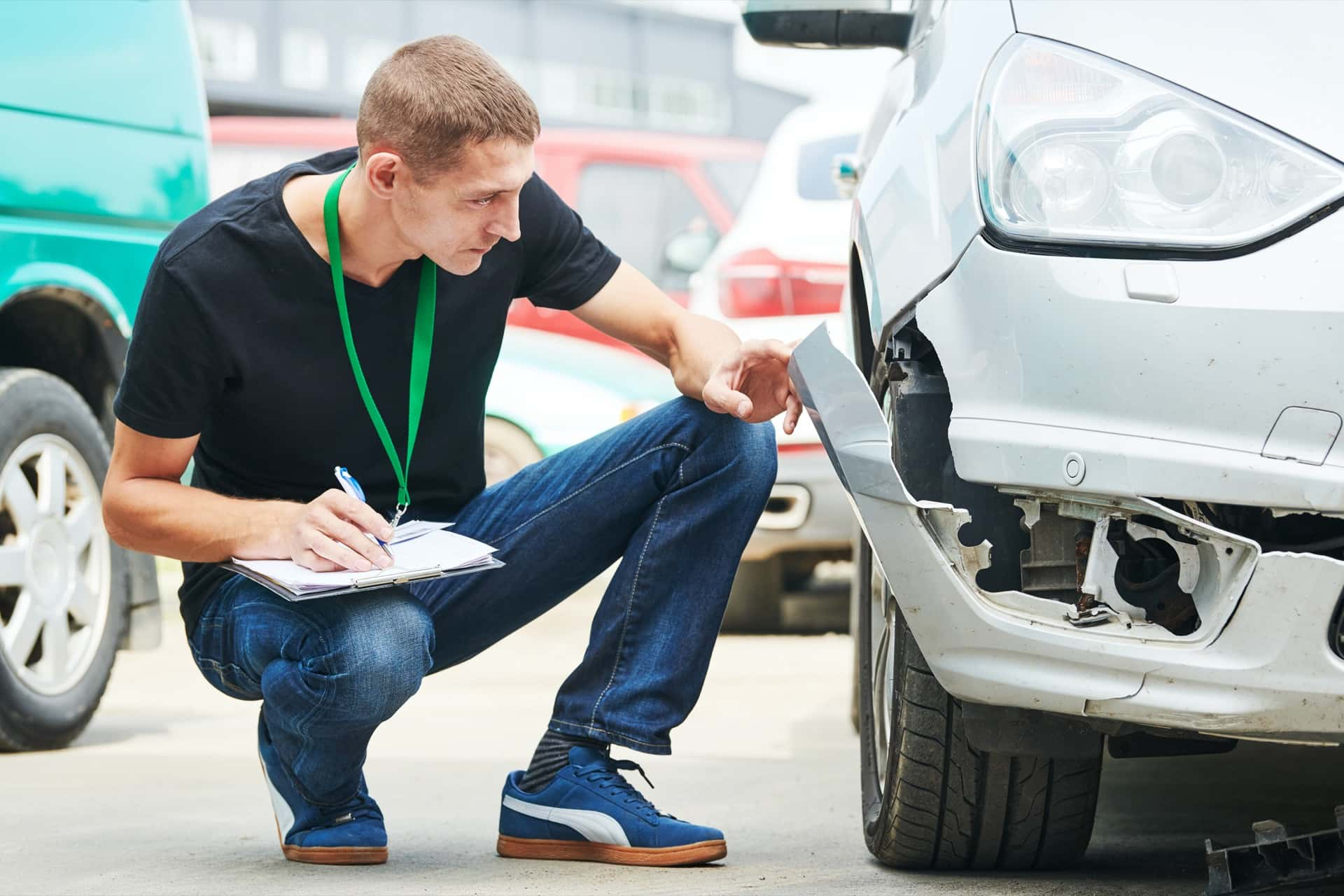 Settling Auto Accident Claims Directly in California
