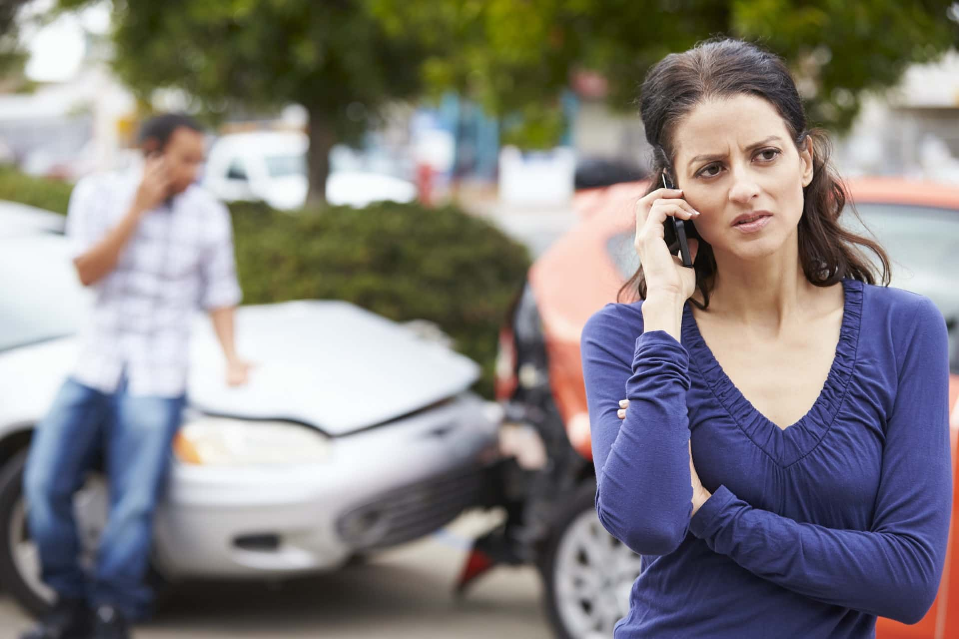 Statute of Limitations for Auto Accident Claims in California