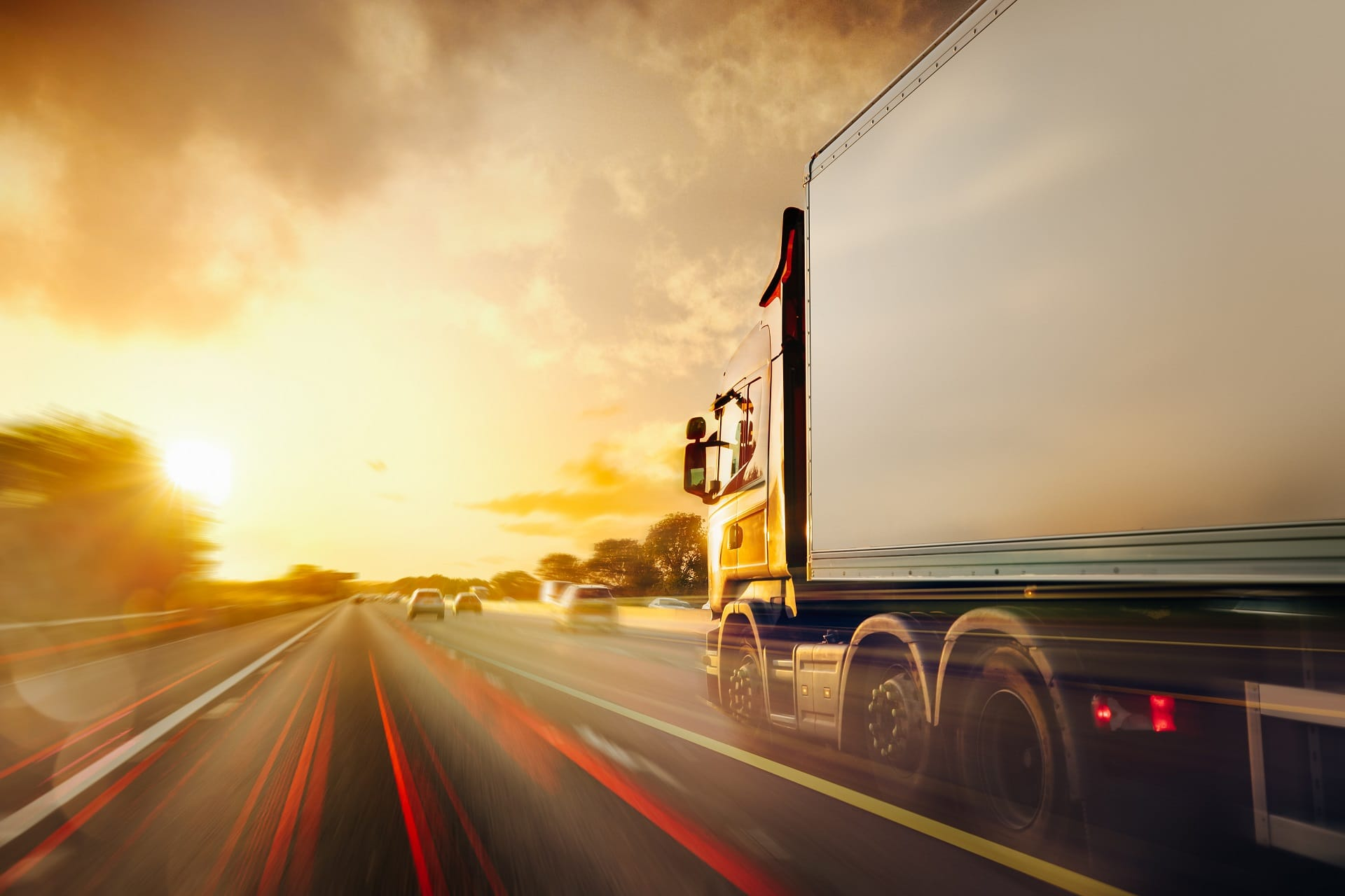 Top Causes of Trucking Accident Injuries in Southern California