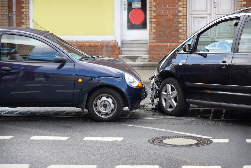 Understanding the Auto Accident Settlement Timeline in California