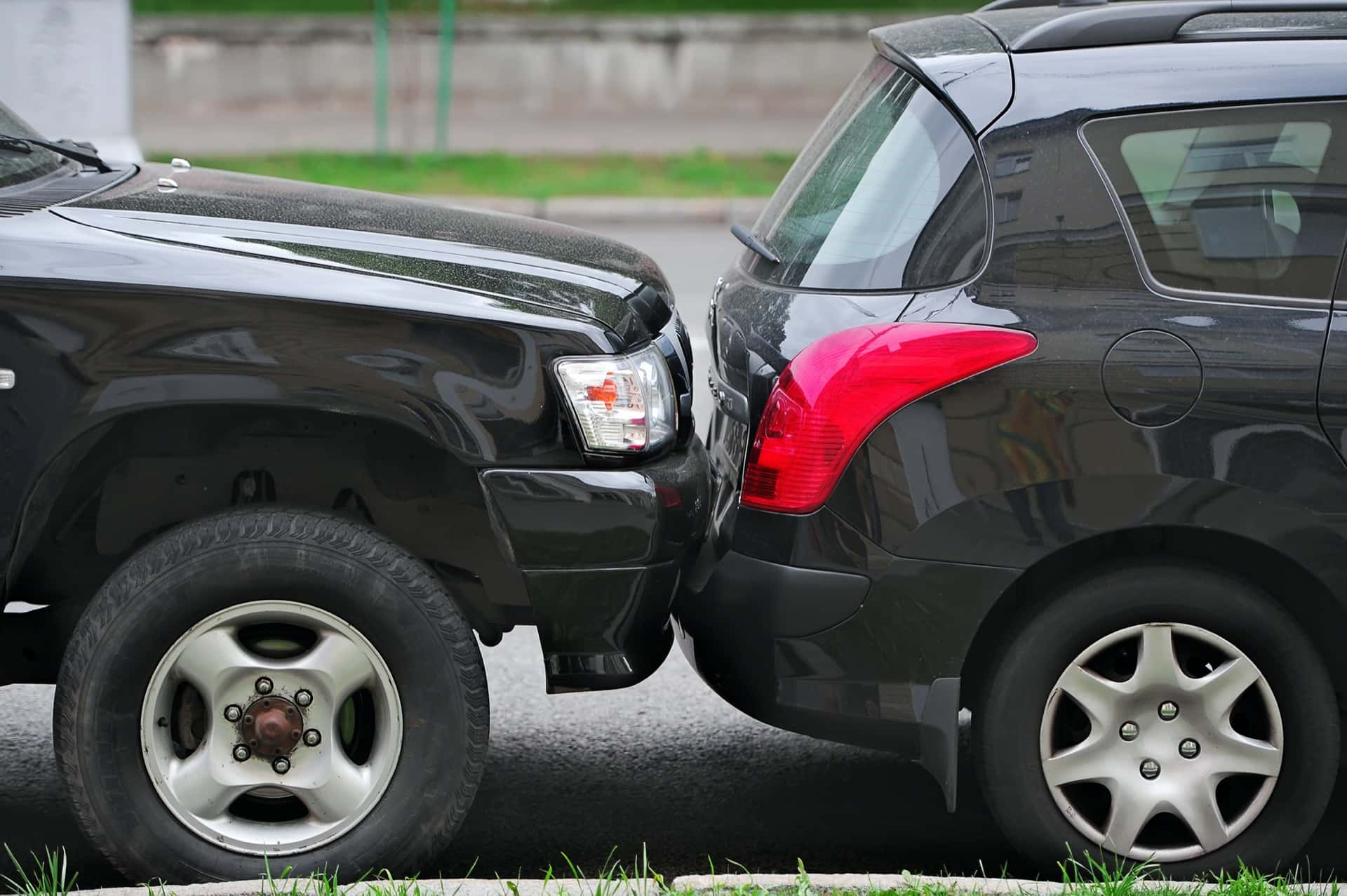 Using the Small Claims Court to Obtain Compensation After a Minor Auto Accident in California
