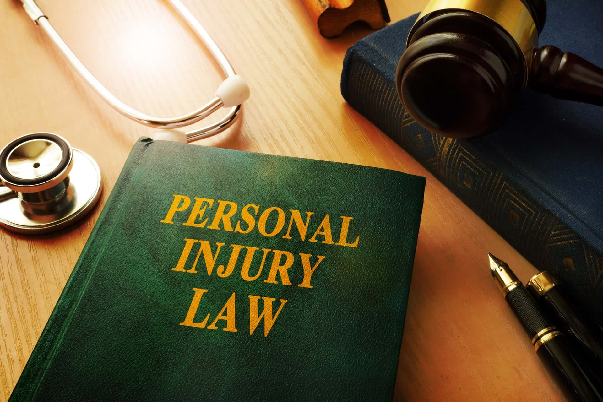 How Personal Injury Claims are Handled in California
