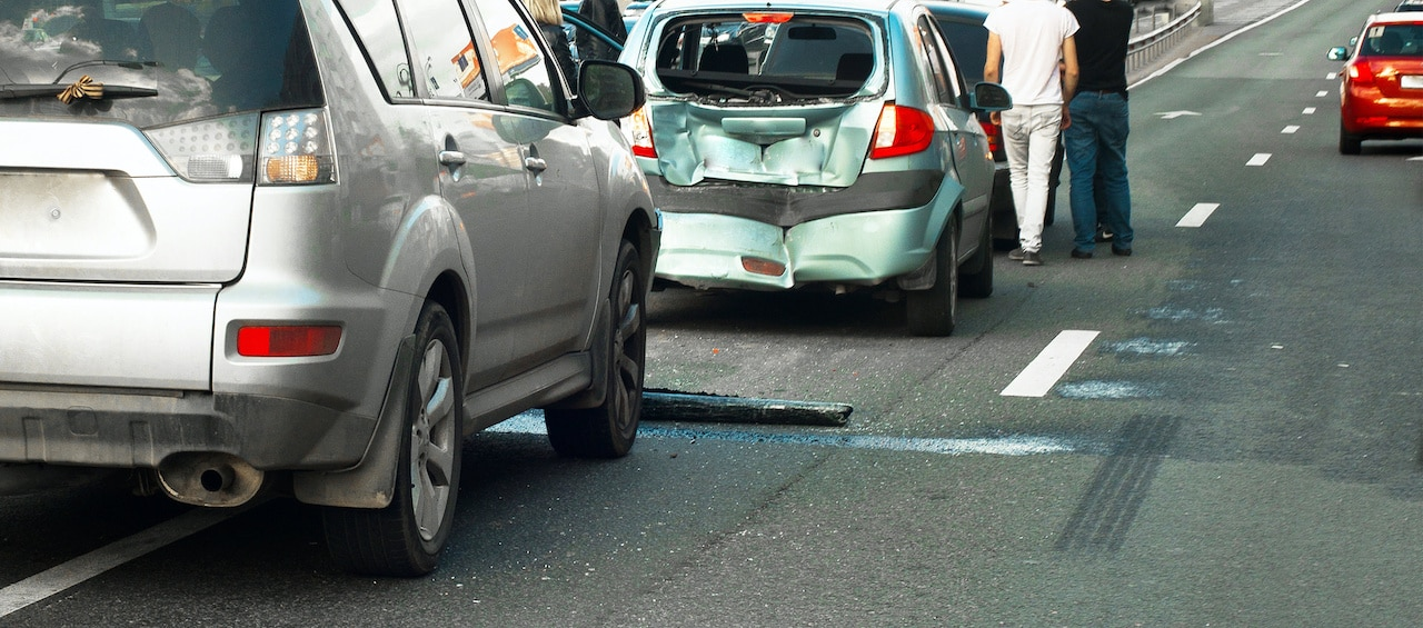 What to Do Following an Auto Accident in California: A Checklist