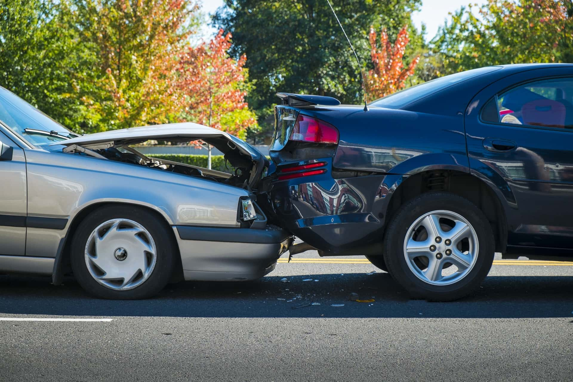 How to Prepare Yourself for a Possible Car Accident