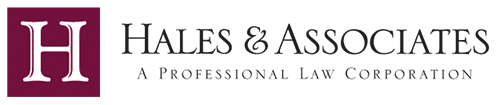 Hales & Associates, A Professional Law Corporation