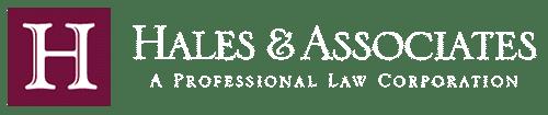 Hales & Associates, A Professional Law Corporation